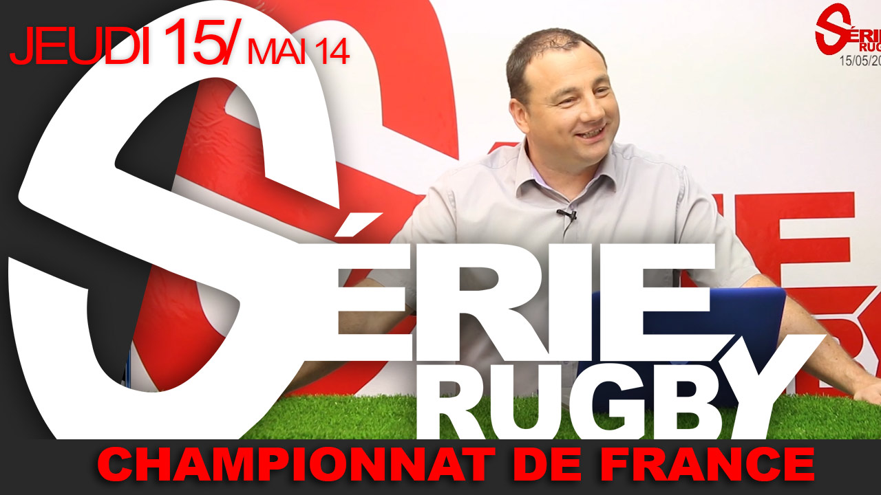 Rencontre a xv rugby replay
