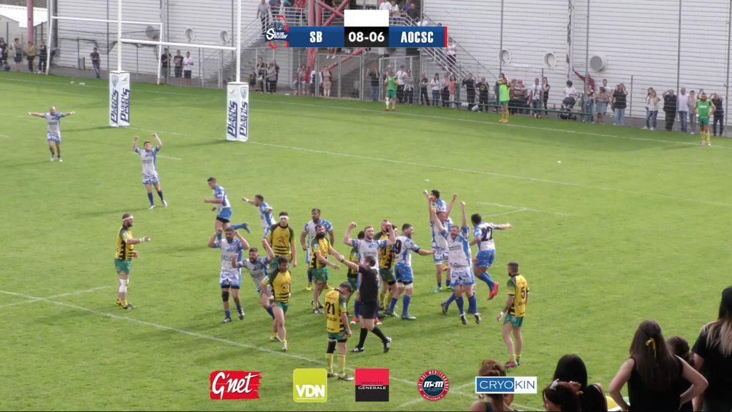 larressore rugby inthalatz